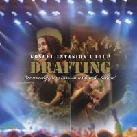 Drafting : live worship from Krossinn Church, Iceland
