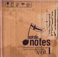 Nordic notes : some kind of rock / pop notes from the north : vol. 1