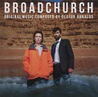 Broadchurch : the original soundtrack