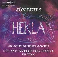 Hekla and other orchestral works