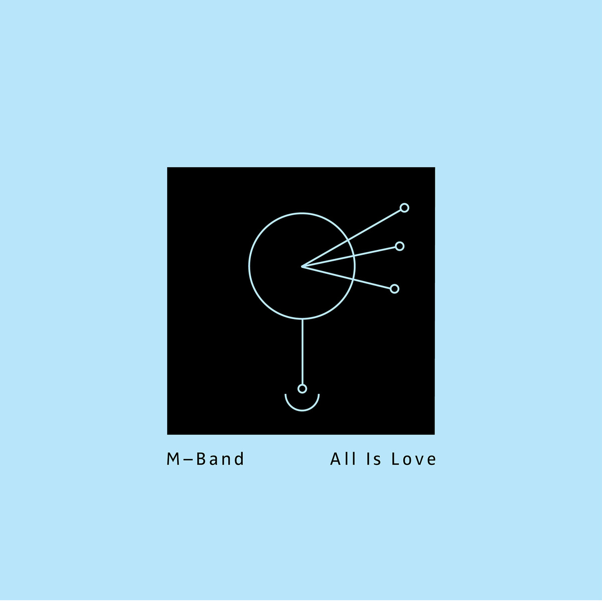 All Is Love (Melorman Remix)