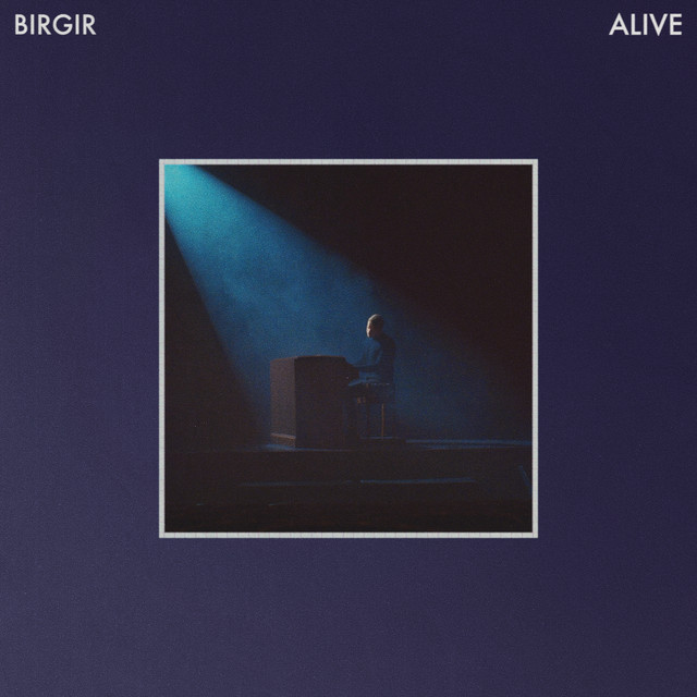 Alive (Radio Edit)